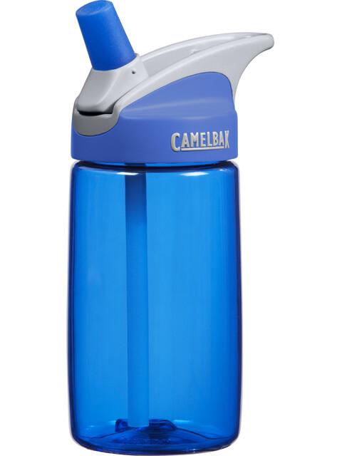 CamelBak eddy Trinkflasche Kids 400ml blue